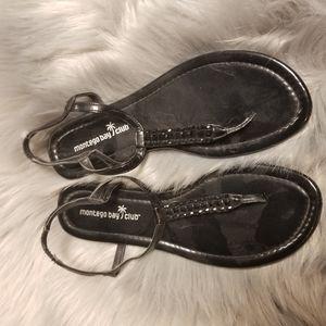 Super Cute Montego Bay sandals